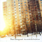 The Words That You Left Me by Sherri Youngward