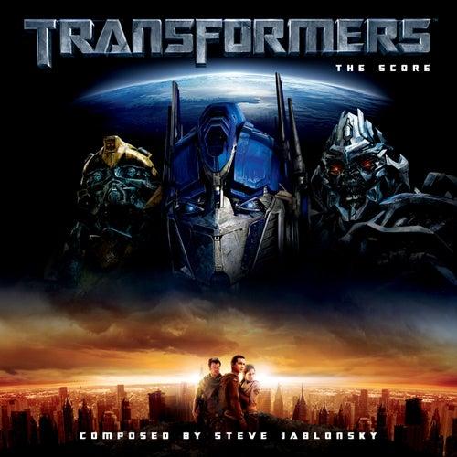 Transformers by Steve Jablonsky