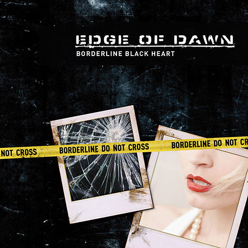 Borderline Black Heart by Edge Of Dawn