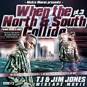When The North & South Collide Part 3 by Various Artists
