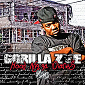 Hood Nigga Diaries by Gorilla Zoe