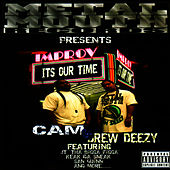 It's Our Time by Cam
