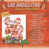 Las Ardillitas En La Navidad by Las Ardillitas De Lalo Guerrero
