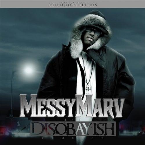 Disobayish by Messy Marv