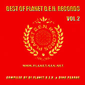 Best of Planet B.E.N. Records Vol. 2 by Various Artists