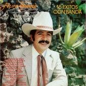 15 Exitos Con Banda by Felipe Arriaga