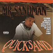 Quicksand by Mr. Sandman
