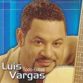Todos Exitos by Luis Vargas