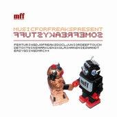 Somefreakystuff by Various Artists