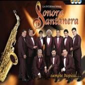 Siempre Tropical by La Sonora Santanera
