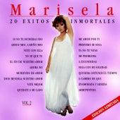 20 Exitos Inmortales Vol.2 by Marisela