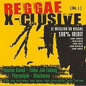 Reggae X-clusive Vol. 1 by Various Artists