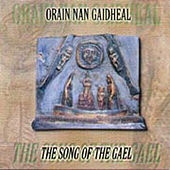 The Song Of The Gael by Various Artists