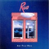 Ao-tea-Roa by Rua