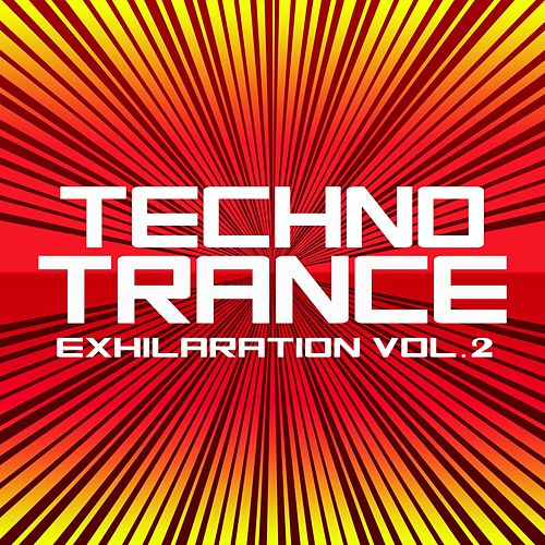 Techno Trance Euphoria Vol. 2 by Various Artists
