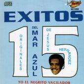 Yo El Negrito Vacilador by Mar Azul
