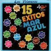 Los Primeros 15 Exitos by Mar Azul