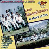 Los Mas Gallones De La Costa by Los Magallones