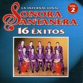 16 Exitos by La Sonora Santanera