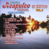 15 Exitos Vol. 2 by Acapulco Tropical