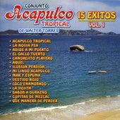 15 Exitos Vol. 1 by Acapulco Tropical