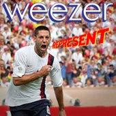Represent by Weezer