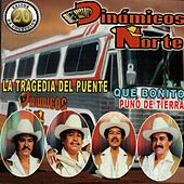 20 Exitos by Los Dinamicos Del Norte