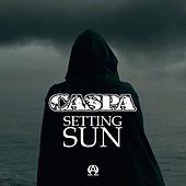 Setting Sun by Caspa