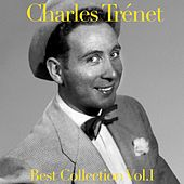 Best Collection, Vol. 1 by Charles Trenet