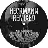 Thomas P. Heckmann - Remixed by Thomas P. Heckmann