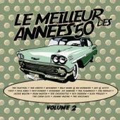 Le meilleur des années 50, Vol. 2 by Various Artists