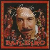 Baileiro by Benito Di Paula
