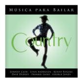 Música para Bailar Country by Various Artists
