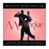 Música para Bailar Merengue by Various Artists