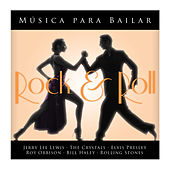 Música para Bailar Rock & Roll by Various Artists