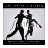 Música para Bailar Samba by Various Artists
