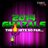 2014 Ghazals - The Hits So Far... by Various Artists