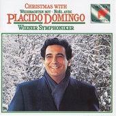 Christmas with Plácido Domingo by Placido Domingo