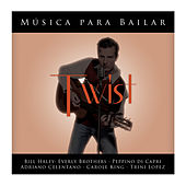 Música para Bailar Twist by Various Artists
