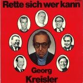 Rette sich wer kann by Georg Kreisler