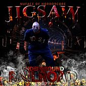 UnderGround RailRoad by Jigsaw