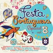 Espacial Festa Portuguesa Vol. 8 by Various Artists