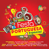 Espacial Festa Portuguesa Vol. 4 by Various Artists
