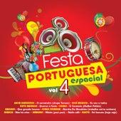 Espacial Festa Portuguesa Vol. 4 by Various Artists
