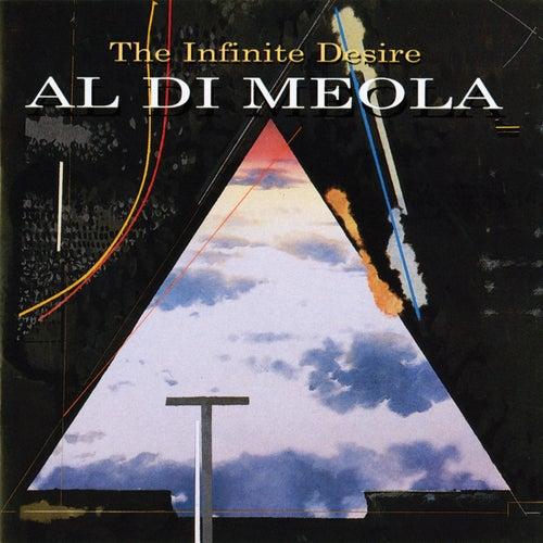 The Infinite Desire by Al DiMeola