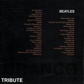 Album Branco Indie, Vol. 2 (A Beatles '68 Tribute) by Various Artists