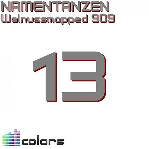 Walnussmopped 909 by Namentanzen