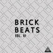 Brick Beats, Vol. 01 by Various Artists