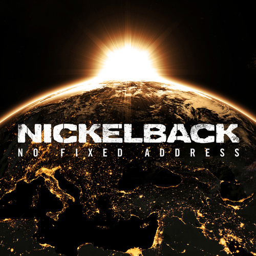 No Fixed Address von Nickelback