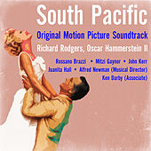 Rodgers & Hammerstein: South Pacific (Original Motion Picture Soundtrack) by Various Artists